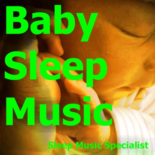 Quiet Time For Sleep (Baby Music Mix) front-187671