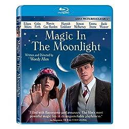 Magic in the Moonlight [Blu-ray]