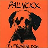 It's Frontal Dog by Palinckx