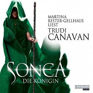 Die Königin (Sonea 3) | [Trudi Canavan]