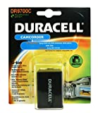 Duracell 00077412 batería recargable - Batería/Pila recargable (Litio-Ion, 3150 mAh, Cámara digital, 7.4 V, 23.3 Wh, Sony NP-FH100) , color: Black