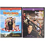 The Brady Bunch: Tv Movie 2-Pack