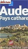 echange, troc Decroix Sandrine / d - Le Petit Futé Aude Pays cathare