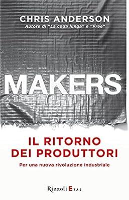 Makers: Per una nuova rivoluzione industriale (Management)