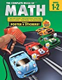 img - for The Complete Book of Math, Grades 1-2 book / textbook / text book