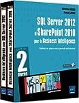 SQL Server 2012 et SharePoint 2010 po...