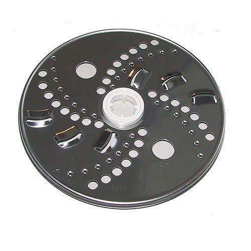 MOULINEX-Disco a grattugia, taglio mezzo B-G per robot MOULINEX BVMPièces e multifunzione