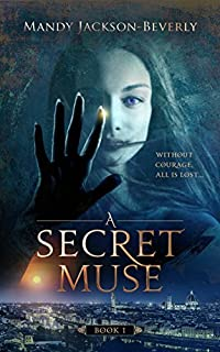 A Secret Muse by Mandy Jackson-Beverly ebook deal