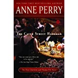The Cater Street Hangman: The First Charlotte and Thomas Pitt Novelby Anne Perry