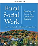 img - for Rural Social Work: Building and Sustaining Community Capacity book / textbook / text book