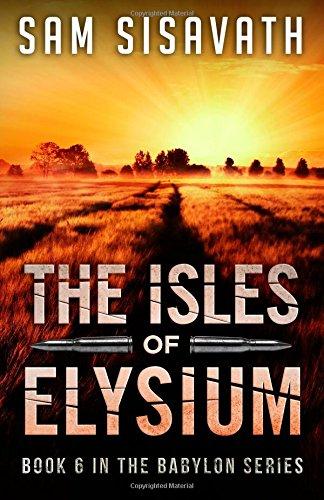 The Isles of Elysium (Purge of Babylon) (Volume 6)