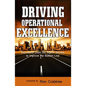 Driving Operational Excellence: Simple Lean Six Sigma Secrets to Improve the Bottom Line