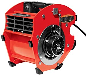 Wilmar Performance Tool W50061 Electric Blower (Amazon Frustration Free)