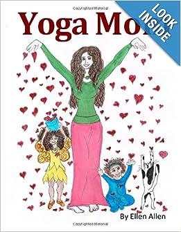 Download Yoga Mom ebook