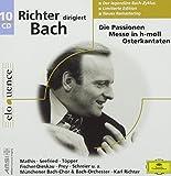 Richter dirigiert Bach: Die Passionen etc. (Eloquence)