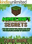 Minecraft: Minecraft Secrets: The Bes...