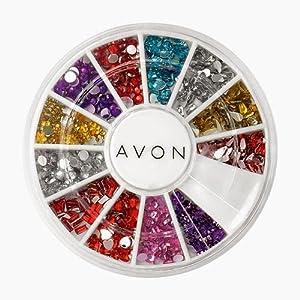Avon Nail Gems