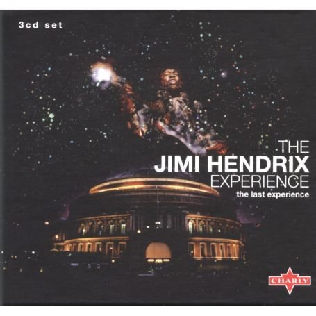 Jimi Hendrix - The Last Experience - Zortam Music