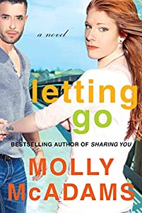 Letting Go: A Novel by Molly McAdams ebook deal