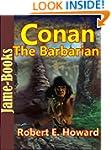 Conan The Barbarian : 20 Adventure Ta...