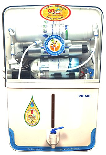 Orange OEPL_28 10 to 12 ltrs Water Purifier