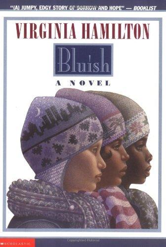 Bluish by Virginia Hamilton (June 01,2002) PDF