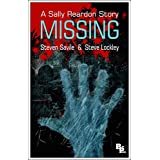 Missing (The Sally Reardon Supernatural Mysteries Book 2) ~ Steven Savile