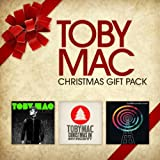 3CD Christmas Gift Pack