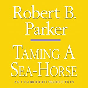 Taming a Sea-Horse Audiobook