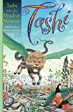img - for Tashi and the Mixed-Up Monster (Tashi series) book / textbook / text book
