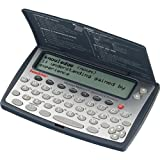 Franklin MWD-460A Merriam-Webster Dictionary and Thesaurus