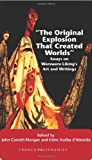 img - for The Original Explosion That Created Worlds: Essays on Werewere Liking's Art and Writings. (Francopolyphonies) (French Edition) book / textbook / text book