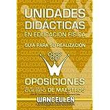 Unidades Didacticas En E.F. Oposiciones