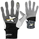 Xprotex REAKTR 2014 Protective Right Hand Glove, Black, X-Small