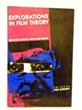img - for Explorations in Film Theory: Selected Essays from Cine-Tracts book / textbook / text book
