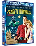 Planète interdite [Blu-ray]