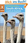 The Rough Guide to South Africa, Leso...