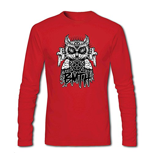 Bring Me The Horizon Cool For Mens Long Sleeves Outlet