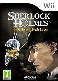 echange, troc Sherlock Holmes : l'affaire de la boucle d'argent