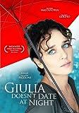 Giulia Doesnt Date at Night [DVD] [2009] [Region 1] [US Import] [NTSC]