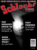 img - for Schlock! Webzine Vol 4 Issue 4 book / textbook / text book