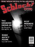 img - for Schlock! Webzine Vol 4 Issue 4 book / textbook / text book