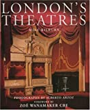 Mike Kilburn London's Theatres