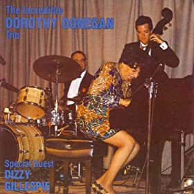 Sweet Lorraine (With Special Guest Dizzy Gillespie)