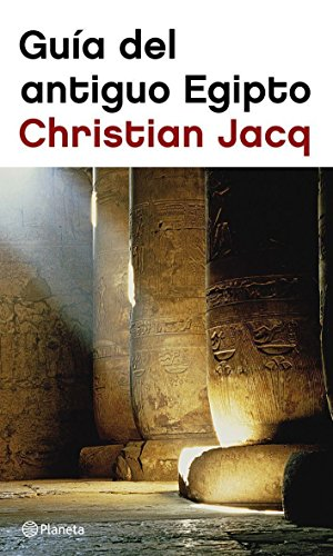 Guía del Antiguo Egipto