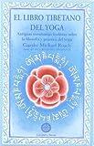 img - for El libro tibetano del yoga book / textbook / text book