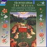V 5: Byrd Edition-Masses