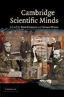 Cambridge Scientific Minds