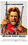 Outlaw Josey Wales Movie Poster Print