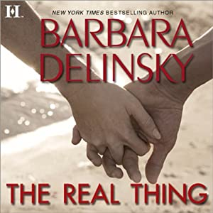 The Real Thing | [Barbara Delinsky]